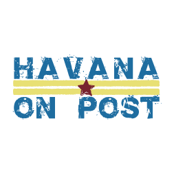 Havana On Post
